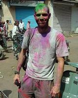 User submitted - Yaron Tal in India