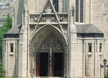 Heinz Memorial Chapel (Submitted by Rich Taylor)
