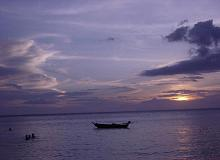 Thai Sunset (Submitted by Nigel Burch)