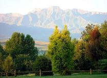 Drakensburg, South africa