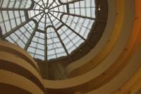 The Guggenheim Museum, New-York, USA