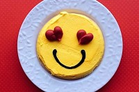 Liebe Smiley