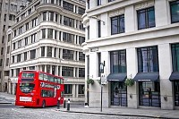 London Double Decker`