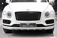 Bentley Wien Car