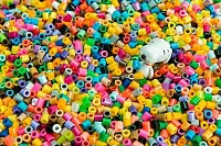 Colorful Beads Snoopy