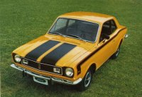 Ford Corcel 1 GT - 1973