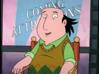 The Critic ( T.V. series)