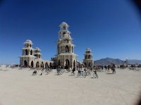 burning man!!!