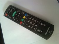 TV's controlled