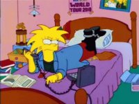 the simpsons45