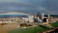 PITTSBURGH AFTER RAIN