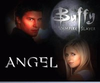 angel e buffy