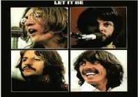 The Beatle: Let It Be