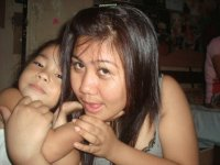 Ate(Sis)weng and Bianca