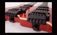 Steinberger GM3 Double Neck