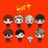 Got7 just rigth K-pop  Fanart kpop