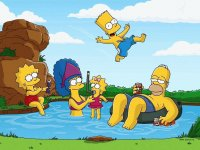 The Simpsons - 1