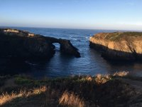 Mendocino Coastal Area