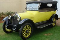 Plymouth 1927