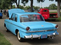 1962 Lark two-door sedan