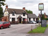 Three Horseshoes ay Morley Smithy