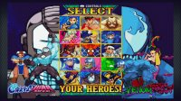 Marvel vs Capcom Street Fighter