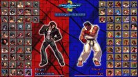 SNK vs Capcom Street Fighter