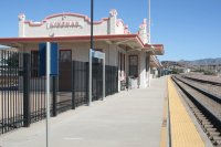 Kingman Station