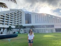 Hotel Resort en Cancun
