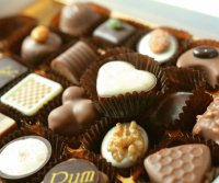 Chocolates Mix
