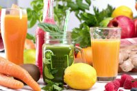 Fruits   Vegetables Detox Juice