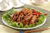 Chicken feet gelantine