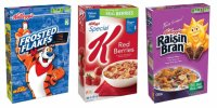 Cereal Boxes 2