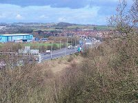 M1 from Stoney Clouds