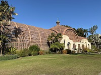 San Diego's Museum