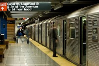 Canal Street Station