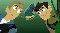 Wild Kratts is awesome