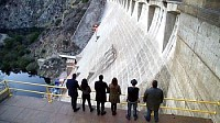 There 's your problem - Dam Breakthrough