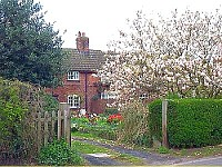 Strelley Cottages