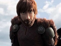 hiccup how to train your dragon 3