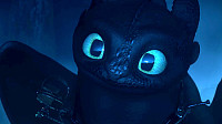 Toothless HTTYD 3