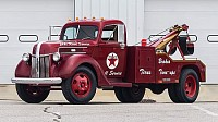 1941 Ford Tow Truck