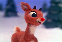 Rudolph The red nose reeinder