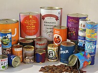 CollectionTins