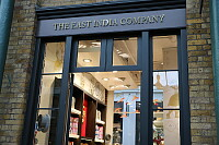 The East India Co. Covent Garden, U.K.