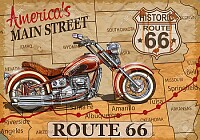 vintage-route-66-motorcycle