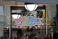 Silly Shop, Dublin, Ireland