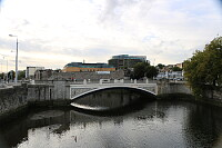 Bridge, Dublin, Ireland