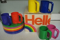 Heller Dishes
