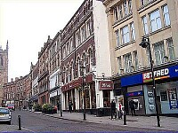 Irongate, Derby